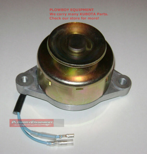 15531-64017 12v Alternator Dynamo for Kubota Zero Turn ...
