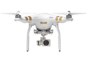 DJI-Phantom3-Professional-RC-Drone-4K-Camera-QuadCopter-HD-5-4mm-Lens-Installed