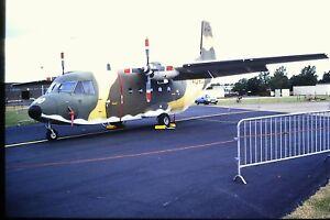 4-415-CASA-T128-Spanish-Air-Force-Kodachrome-slide