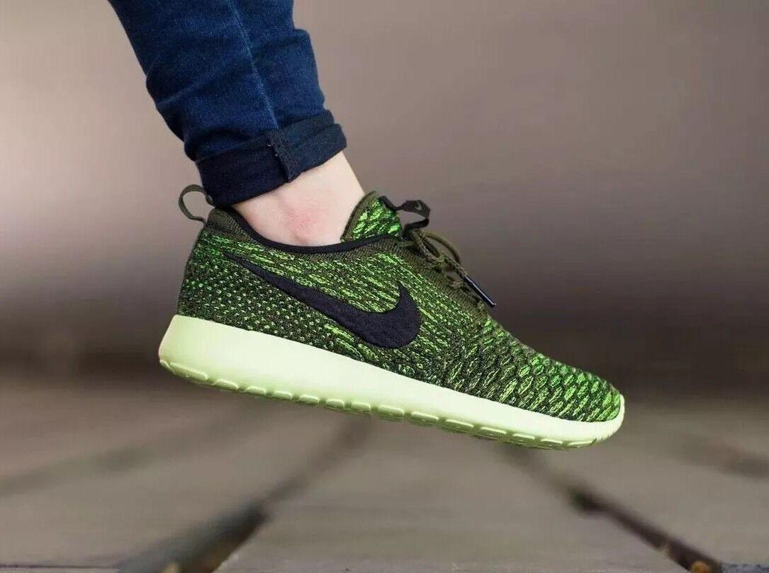 Wmns Wmns Wmns Nike Rosherun Flyknit Scarpe Da Ginnastica In Esecuzione una palestra casual fashion-(EU 39) | Nuovi Prodotti  | Scolaro/Signora Scarpa  45d9ba