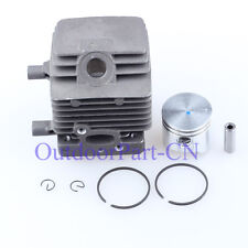 34mm Cylinder piston kit Fit Stihl HT70 HT75 HS75 HS80 FR85 HS85 KM85R KW85 KA85