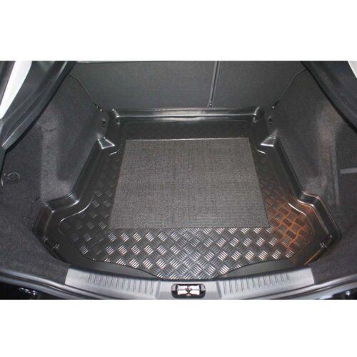 Kofferraumwanne für Ford Mondeo 4 Hatchback 07-14 Notrad Pannenset
