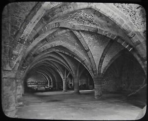 Glass Magic Lantern Slide DURHAM CATHEDRAL CRYPT C1890 PHOTO ENGLAND - Cornwall, United Kingdom - Returns accepted Most purchases from business sellers are protected by the Consumer Contract Regulations 2013 which give you the right to cancel the purchase within 14 days after the day you receive the item. Find out more about - Cornwall, United Kingdom