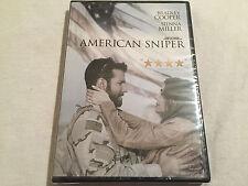 American Sniper (DVD, 2015, 2-Disc Set)