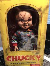 """MEZCO Chucky BAMBOLA 15"""""""
