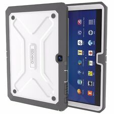 Poetic Revolution Screen Full Protection Case 4 Samsung Galaxy Tab 4 10.1 Tablet