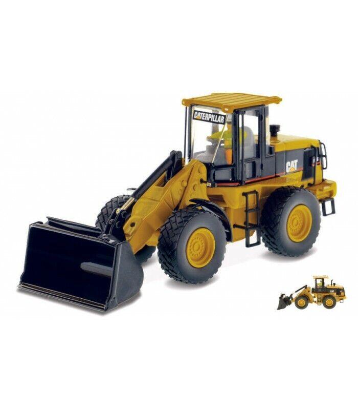 risparmia fino al 30-50% di sconto CAT CAT CAT 924G VERSALINK rueda LOADER 1 50  incredibili sconti