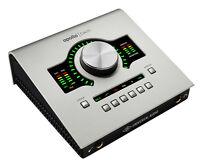 Universal Audio Apollo Twin With Solo Dsp Processing