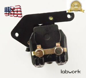 Rear-Brake-Caliper-Assembly-For-YAMAHA-1987-2006-BANSHEE-350-WARRIOR-RAPTOR-USA