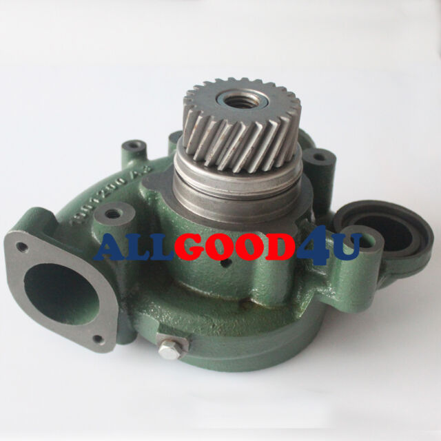 Cooling Engine Water Pump 20575653 For Volvo Fe6 Fe7 Fl6 Fl7 Truck