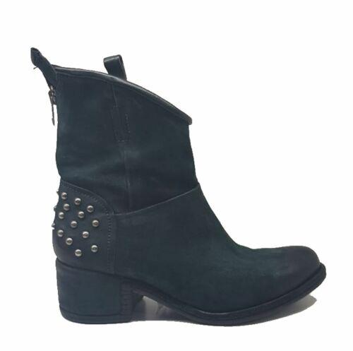 A.S.98 Boot Stiefelette Opea balsamic grün 548204 0101 9609
