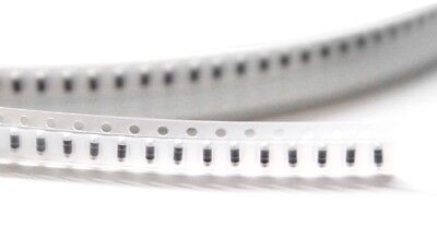 100 SMD Widerstand 20Ohm RC1206 0,25W 20R chip resistors 1206 1/% 077279