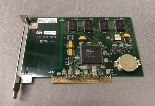 Gilbarco G-Site T20141-G3 PCI CMOS Memory Board