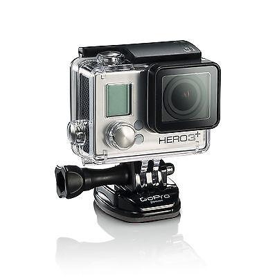 GoPro HERO 3+ Silver Edition Action Cámara - Reacondicionado Certifiicado