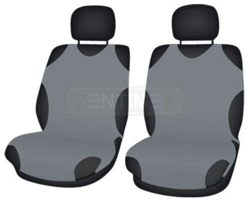 Fundas para asientos Hell gris delantero kos Hyundai Santa Fe