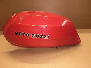 Kraftstofftank; Benzintank; fuel tank Moto Guzzi Le Mans 4 IV (V782)