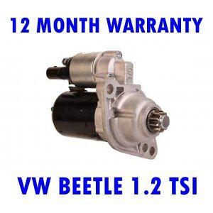 VW-BEETLE-1-2-TSI-2011-2012-2013-2014-2015-REMANUFACTURED-STARTER-MOTOR