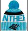 NEW-ERA-2017-18-SPORT-KNIT-NFL-Onfield-Sideline-Beanie-Winter-Pom-Knit-Cap-Hat thumbnail 31