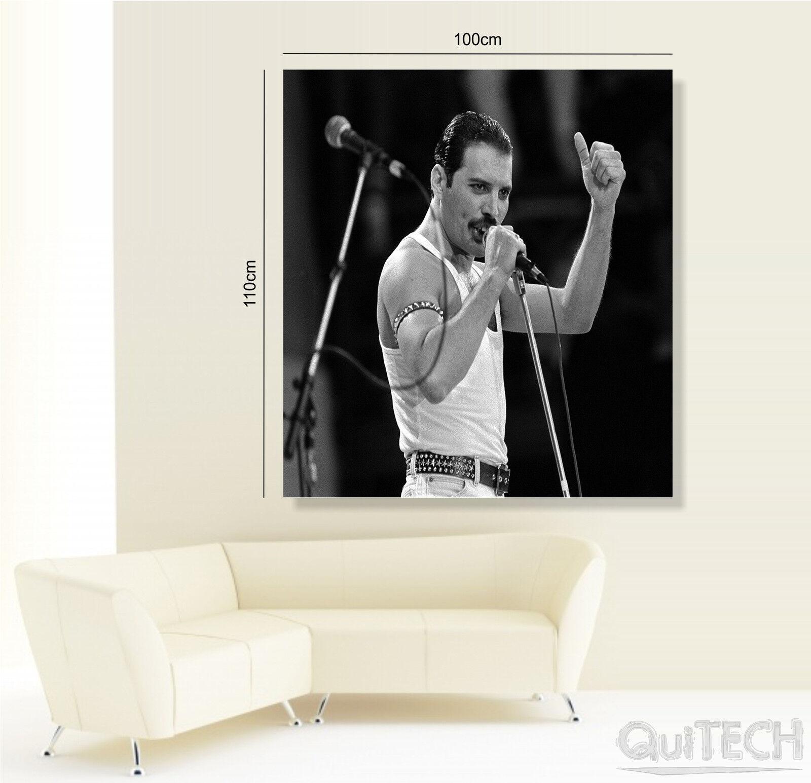 FRouge Mercury die Mercury FRouge - 10 - Quadro stampa su Tela Pelle Canvas Dipinto Arte Moderna f1b3e7