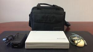 Toshiba-T4400SXC-Vintage-Laptop-Computer-w-Windows-95