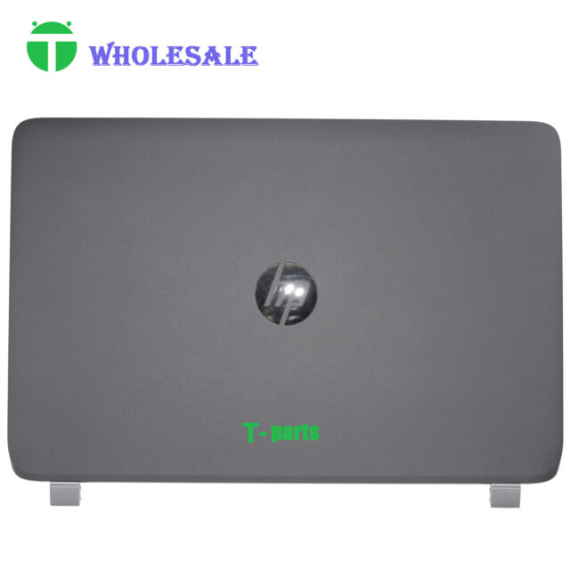New FOR HP Probook 450 G2 455 G2 LCD back cover Lid top Case Rear Lid 768123-001