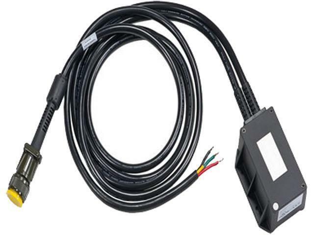 Zebra Symbol Dc Filter Cable Vc5090