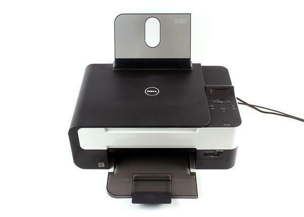 DELL V305 SCANNER DRIVERS UPDATE