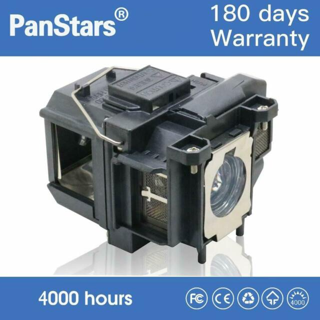 V13H010L16 Projector Lamp with Housing DLP LCD OEM Epson ELPLP16