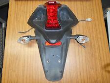 Rücklicht Blinker Spritzschutz 641355 643302  Roller Aprilia M55 SRV 850 ABS