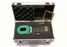 Limited Time! Leakage Current Grounding Resistance Clamp-on Earth Tester DY1200