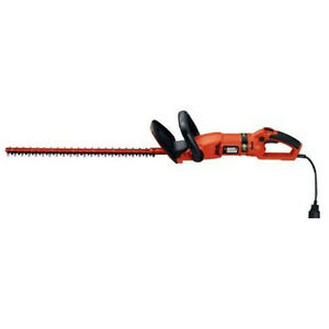 Black-amp-Decker-3-3-Amp-24-in-Dual-Action-Electric-Hedge-Trimmer-HH2455R