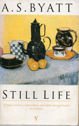 1 of 1 - Still Life by A. S. Byatt (Paperback, 1995)