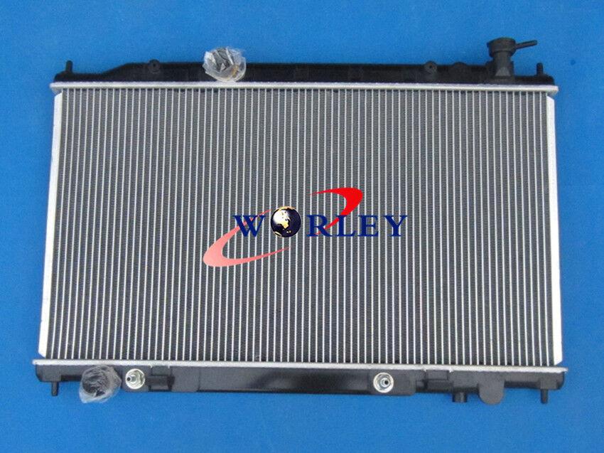 Radiator 02-06 for Nissan Altima 2.5L L4 4-Cylinder 03 04 2005 2004 2003 2414