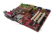 MSI G41M4-F Socket LGA775 Micro ATX Motherboard - MS-7592 Ver.:1.0