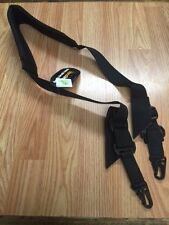 Pantac Support Weapon Sling (Black) SL-N004-BK-A