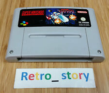 Super Nintendo SNES Super R-Type PAL - NOE