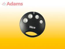 Nice Smilo SM4 Handsender 433,92 MHz Schwarz