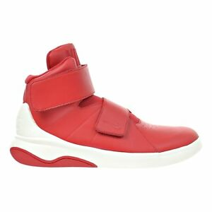 0m 887224757411 Red Men's Nike Basketball Athletic Shoes sail 12 Size University Marxman bfY7gvI6y