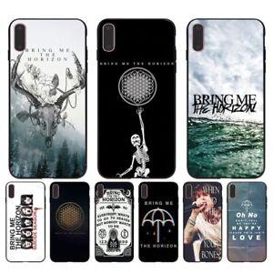bring me the horizon iphone case