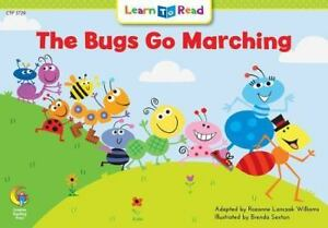 The-Bugs-Go-Marching-Learn-to-Read-Math-by-Rozanne-Lanczak-Williams