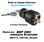 Ignition-Key-Switch-with-Push-to-Choke-Johnson-Evinrude-Replaces-393301-Marpac thumbnail 1