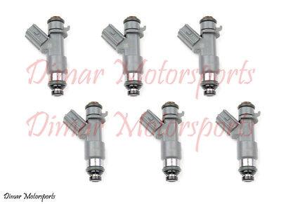 04891574AB Lifetime Warranty Single OEM Fuel Injector