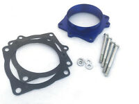 Throttle Body Spacer Fits 04-08 Dodge Durango 03-07 Ram 1500 2500 3500 5.7l Hemi