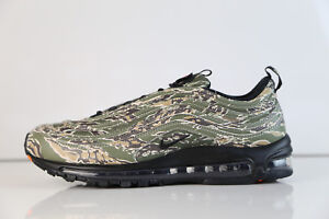 best sneakers ce96c 0772e Image is loading Nike-Air-Max-97-Premium-QS-Camo-USA-