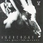 The Goat of Mendes [PA] by Akercocke (CD, Jul-2005, Peaceville Records (USA))