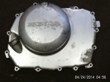 HONDA XRV750 XRV 750 AFRICA TWIN ENGINE SIDE CLUTCH CASE CASING COVER