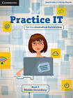 Practice IT for the Australian Curriculum Book 2 Middle Secondary Pack (Textbook and Interactive Textbook) by Kerryn Maguire, Greg Bowden (Mixed media product, 2016)