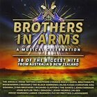 Brothers in Arms a Musical Celebration 0888750781024 CD