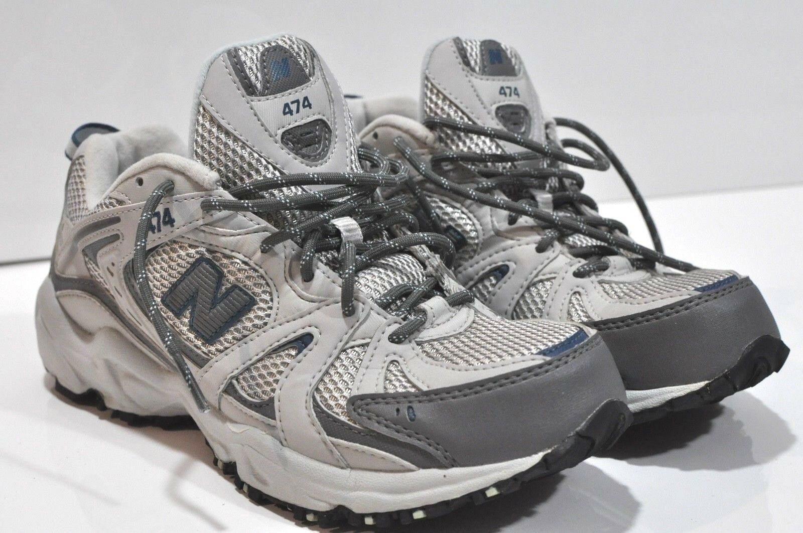 New Balance femmes 574 trail chaussures Taille 8