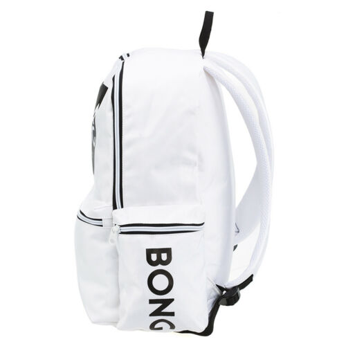 67c7a2e4a08 1 of 5 New + Tag Billabong  statement  Backpack School Gym Bag 22L White  Womens Girls